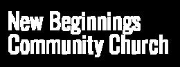 New Beginnings Community Church